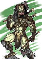 Viking Dual Axe Predator by Ronniesolano