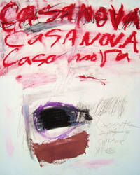 Casanova by atj1958