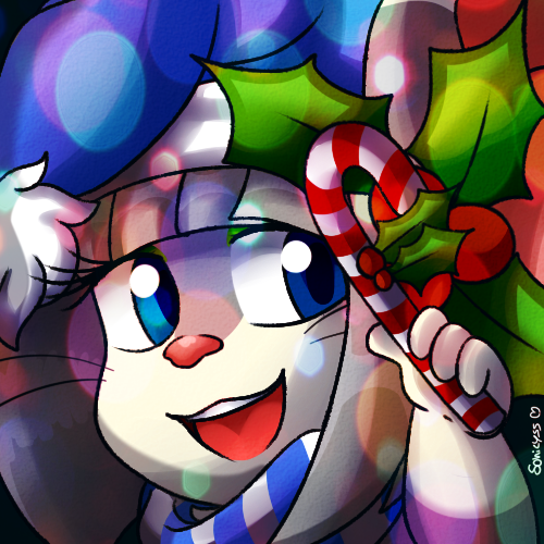 Icon-December by Sonicyss