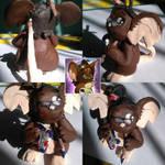 Melibellule Sculpt by Sonicyss