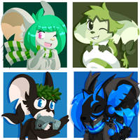 Pics AT-RQ-Gift by Sonicyss