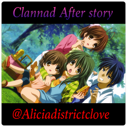 Clannad After story by animelover246810