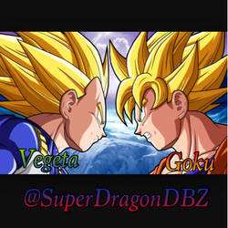 SuperDragonDBZ by animelover246810