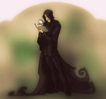 bookish snape - filter two by dena-gray