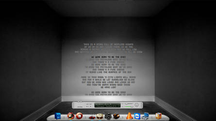 SONY VAIO Room (Display screenshot) by Cobyashvili