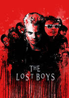 lost boys by killerincdesigns
