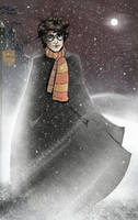 Harry In Winter by Izar