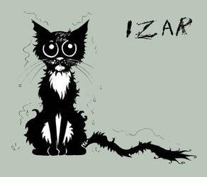 ID WetCat by Izar