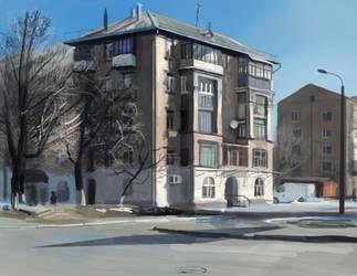 Building study by IgorKR