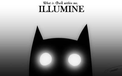 The Dark within (Dungeon Hordes Fan Art) by CartoonJohnStudios
