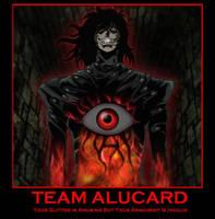 Team Alucard by sollan