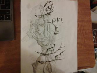 Zelda smash bros melee by Josh99912