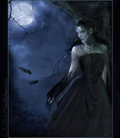 Cassandra - The Transformation by Kyena