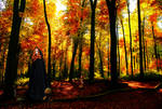 Autumncontest1 by KarmaRae