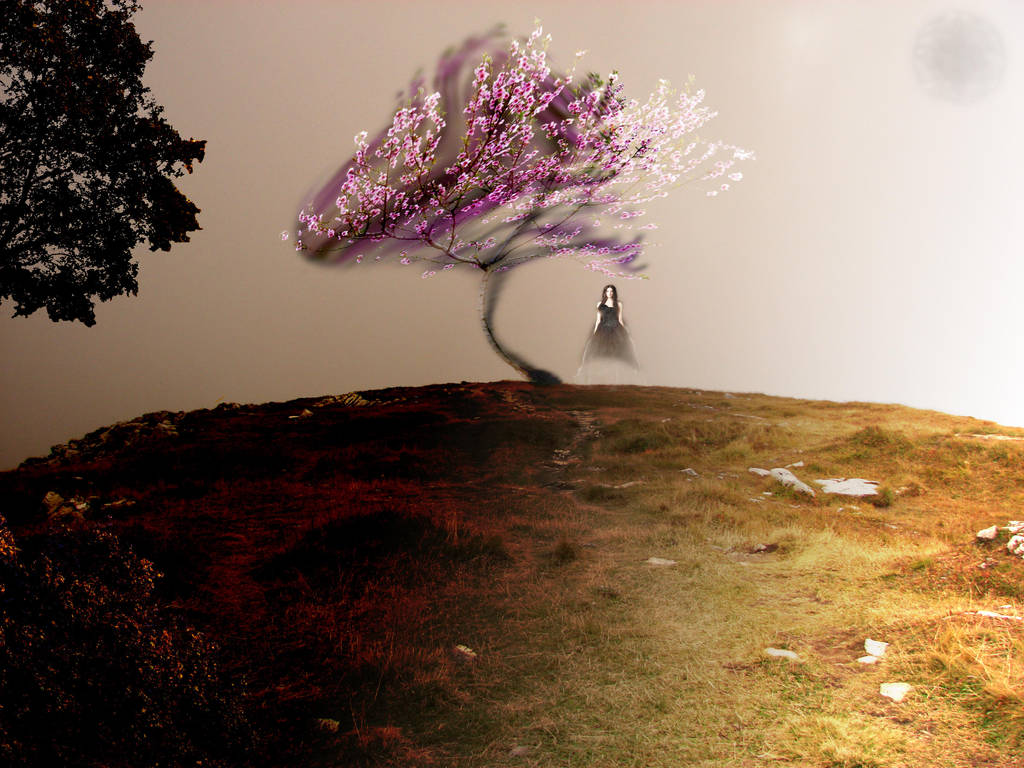 Fading Away by KarmaRae