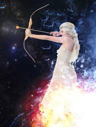 Ruled by Fire by KarmaRae