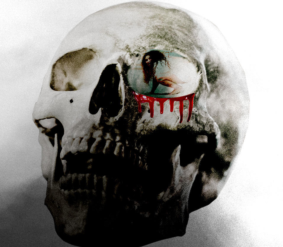 Eyes of the Scream by KarmaRae