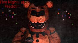 The Broken Bear [SFM/FNaF] by FBanimations