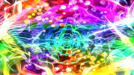 Rainbow [remasterd] by COOLZONE17500
