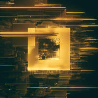Golden Chrome [Free to use icon] Made by COOLZONE by COOLZONE17500
