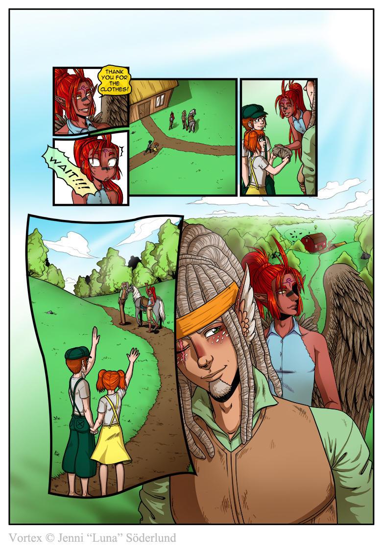 Vortex chapter 1 pg 25 by LunaJMS