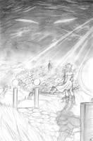 Clouds of doom by LunaJMS