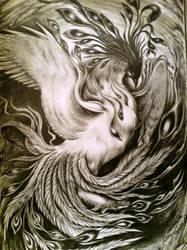 phoenix by sonia-p