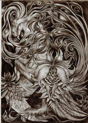 Simurgh by sonia-p