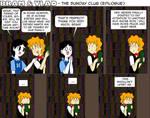 The Sunday Club (Epilogue) by StrixVanAllen