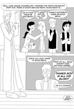 The promise - page 1 by StrixVanAllen