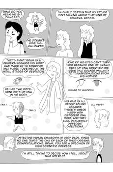 The promise - page 2 by StrixVanAllen