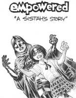 EMPOWERED's Sistah Spooky by AdamWarren