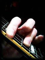 Guitar Chord by SMC92