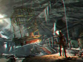 Tomb Raider 3D by SMC92