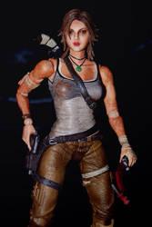 Play Arts Lara Croft by SMC92