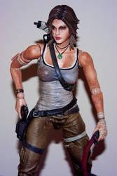 Lara Croft by SMC92