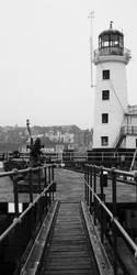 Lighthouse by arkycat