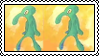 Bold and Brash (small) by Invaderkadi