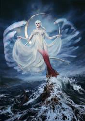 Swan by Selkof-WH