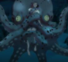 Ooisu tentacle by Movi-Viento