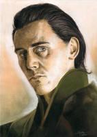 Loki by Frodos