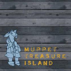 Album Muppet Treasure Island by epicheather