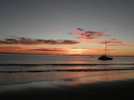 Moreton Island II by Sledge-Stoner