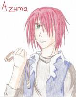 Azuma by Chuushiri