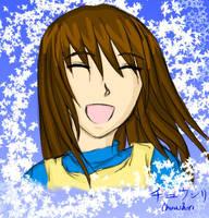 Boundless Joy by Chuushiri