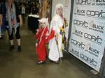 Anime Expo 2010: Lil Dog Bros by Chuushiri