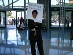 Anime Expo 2010: Brain Age by Chuushiri