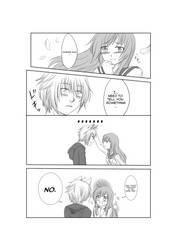 Shoujo Manga Confession by Chuushiri