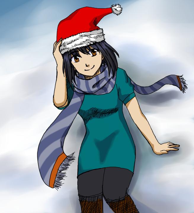 It's Christmas! Christmas! by Chuushiri