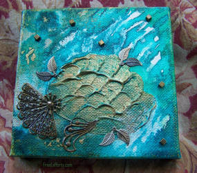 Something Fishy by mirroreyes1